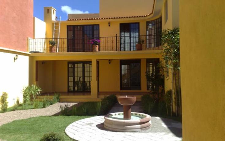 Foto de casa en venta en  1, san miguel de allende centro, san miguel de allende, guanajuato, 680085 No. 08