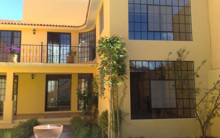 Foto de casa en venta en el atascadero 1, san miguel de allende centro, san miguel de allende, guanajuato, 680085 No. 09
