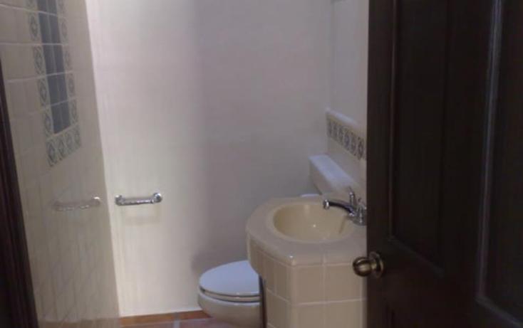 Foto de casa en venta en el atascadero 1, san miguel de allende centro, san miguel de allende, guanajuato, 680085 No. 14