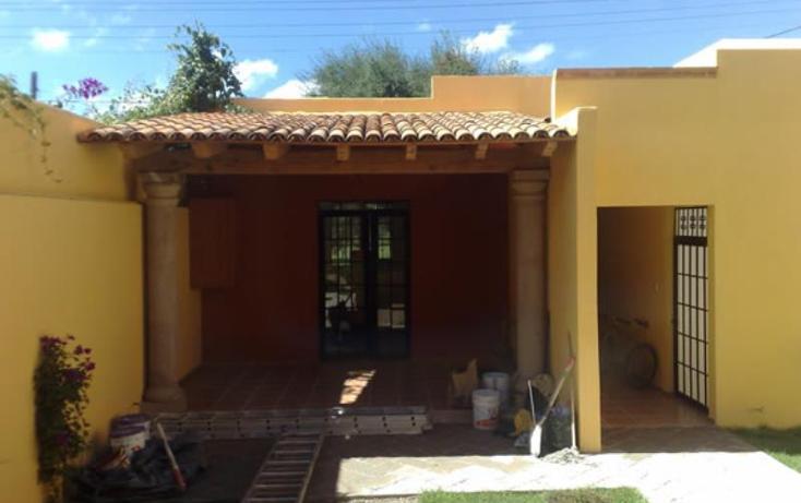 Foto de casa en venta en el atascadero 1, san miguel de allende centro, san miguel de allende, guanajuato, 680085 No. 15