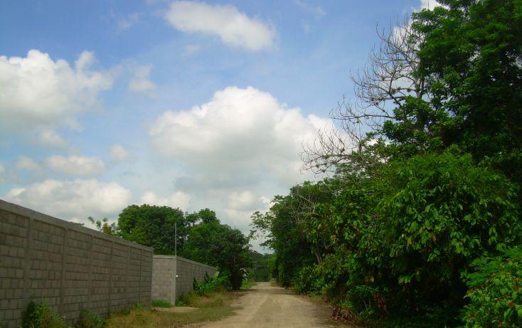 Foto de terreno habitacional en venta en, el bajío 1a secc, cárdenas, tabasco, 1106017 no 02