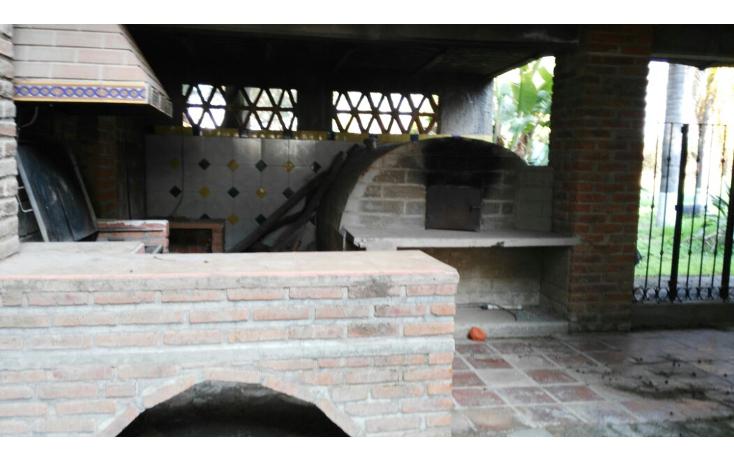 Foto de casa en venta en  , el baj?o, zapopan, jalisco, 1046183 No. 02