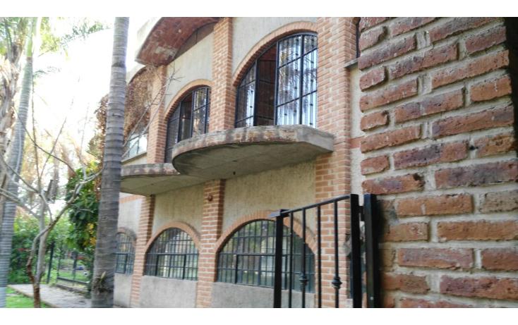 Foto de casa en venta en  , el baj?o, zapopan, jalisco, 1046183 No. 03