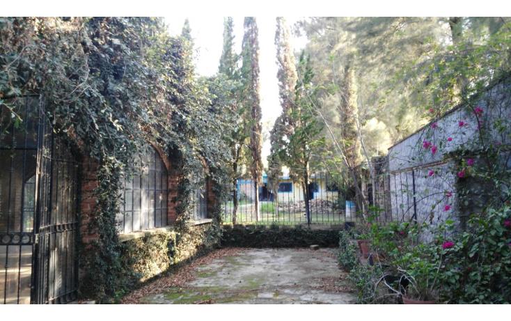 Foto de casa en venta en  , el baj?o, zapopan, jalisco, 1046183 No. 04