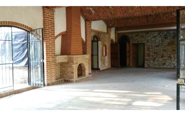 Foto de casa en venta en  , el baj?o, zapopan, jalisco, 1046183 No. 08