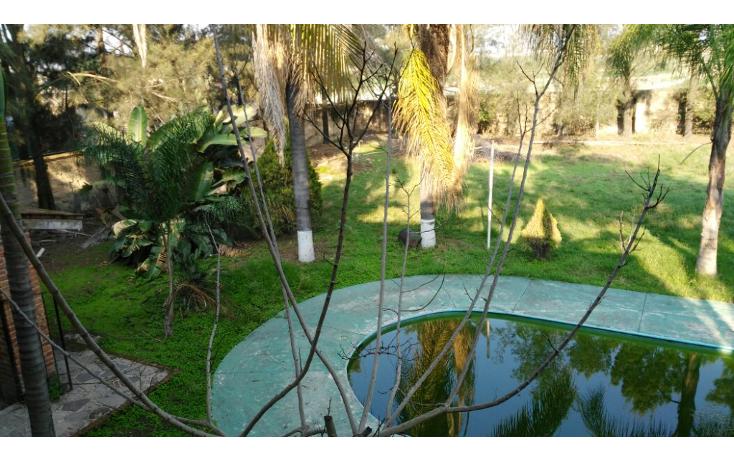 Foto de casa en venta en  , el baj?o, zapopan, jalisco, 1046183 No. 09