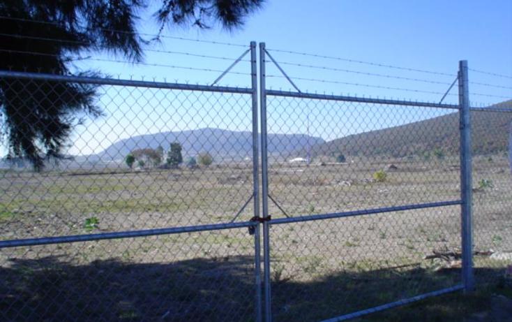 Foto de terreno industrial en venta en  , el baj?o, zapopan, jalisco, 615595 No. 02