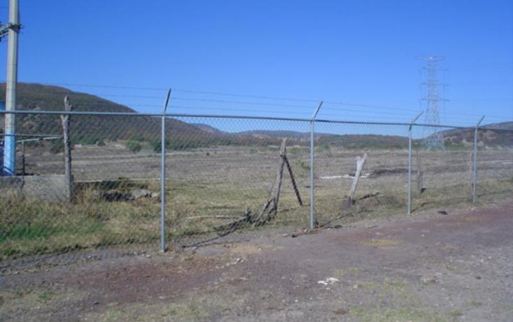 Foto de terreno industrial en venta en  , el baj?o, zapopan, jalisco, 615595 No. 04