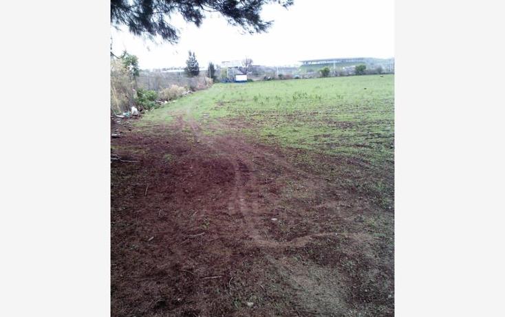 Foto de terreno industrial en venta en  , el baj?o, zapopan, jalisco, 615595 No. 05