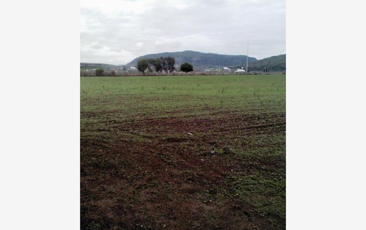 Foto de terreno industrial en venta en  , el baj?o, zapopan, jalisco, 615595 No. 06