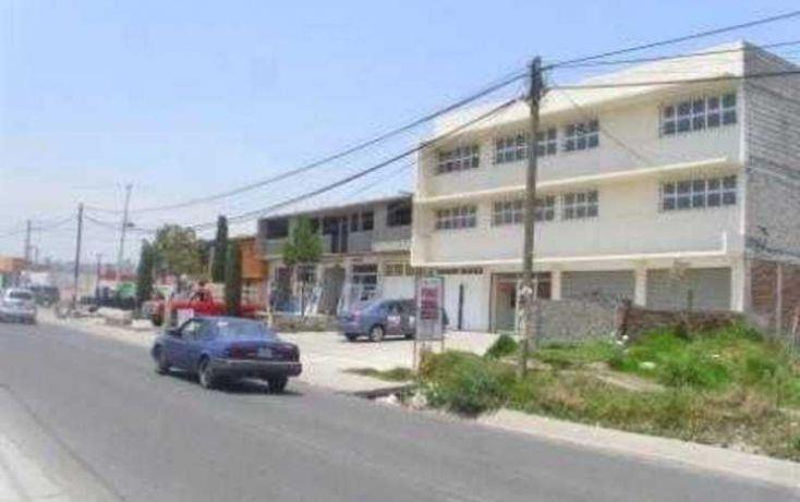 Foto de edificio en venta en, el balcón, toluca, estado de méxico, 1054895 no 05