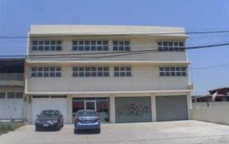 Foto de edificio en venta en  , el balcón, toluca, méxico, 1054895 No. 01