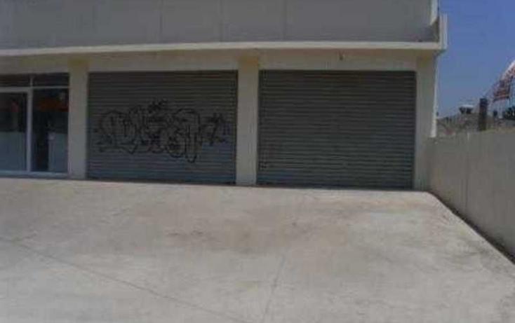 Foto de edificio en venta en  , el balcón, toluca, méxico, 1054895 No. 02