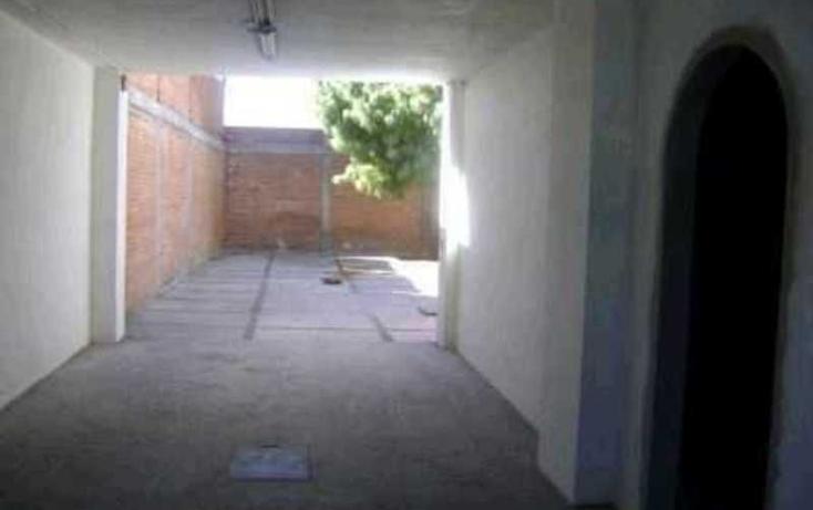 Foto de edificio en venta en  , el balcón, toluca, méxico, 1054895 No. 07