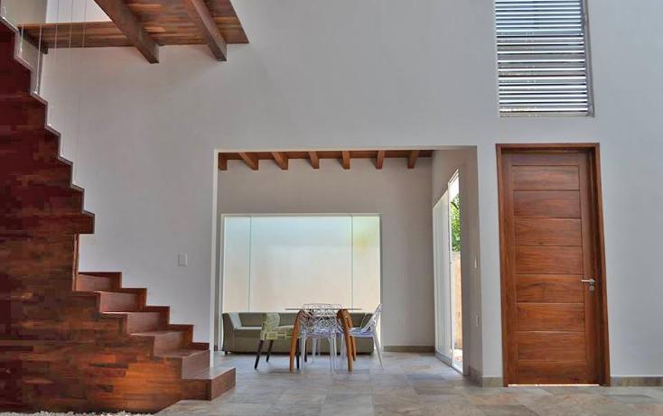 Foto de casa en venta en  , el bambú, solidaridad, quintana roo, 1145229 No. 06
