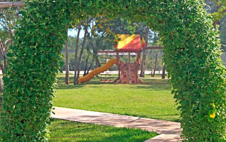 Foto de casa en venta en  , el bambú, solidaridad, quintana roo, 1466563 No. 03