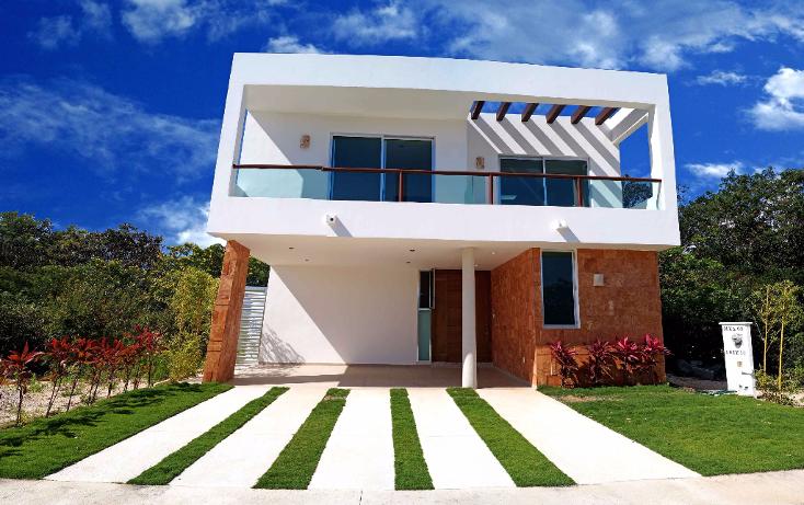 Foto de casa en venta en  , el bambú, solidaridad, quintana roo, 1466563 No. 09