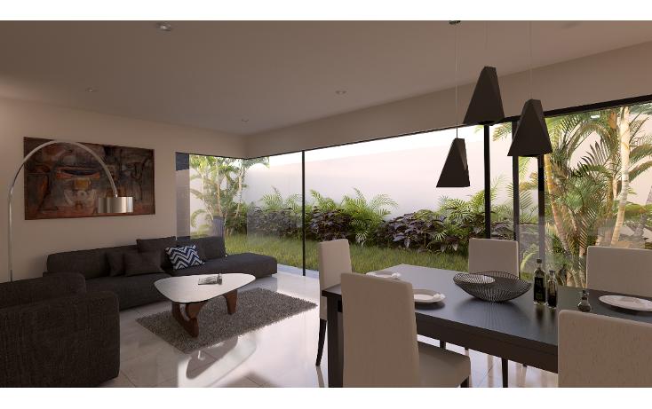 Foto de casa en venta en  , el bambú, solidaridad, quintana roo, 1466563 No. 13