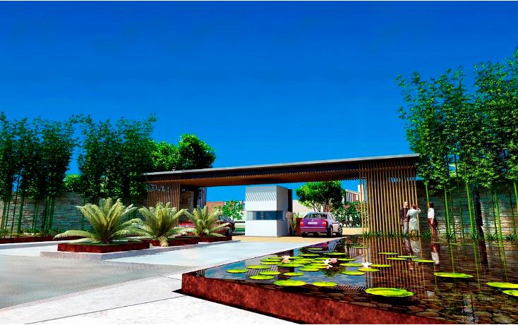 Foto de casa en venta en  , el bambú, solidaridad, quintana roo, 1466563 No. 15