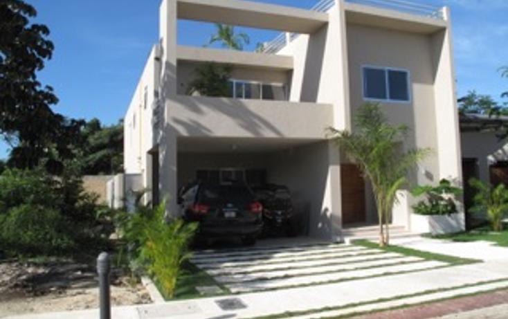 Foto de casa en venta en  , el bambú, solidaridad, quintana roo, 1580046 No. 01