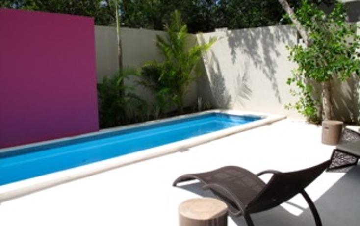 Foto de casa en venta en  , el bambú, solidaridad, quintana roo, 1580046 No. 02