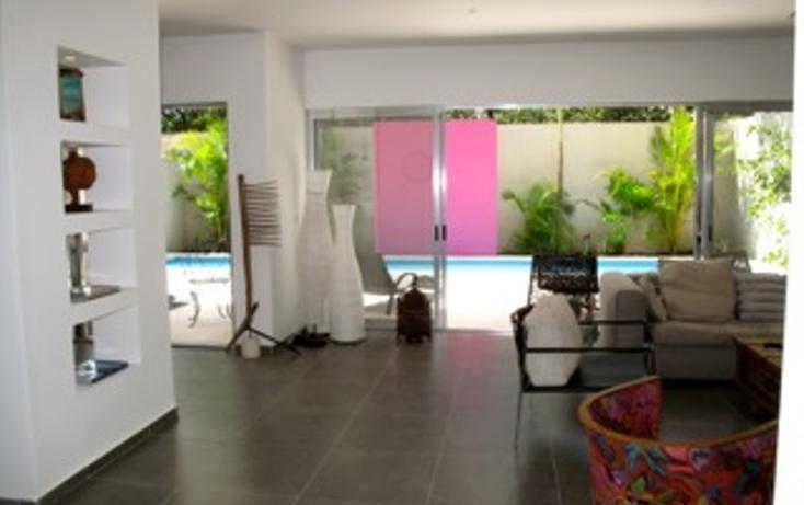 Foto de casa en venta en  , el bambú, solidaridad, quintana roo, 1580046 No. 12