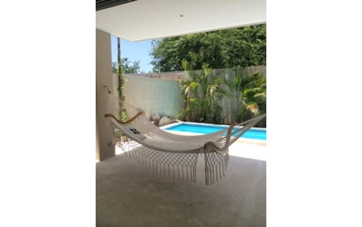 Foto de casa en venta en  , el bambú, solidaridad, quintana roo, 1580046 No. 13