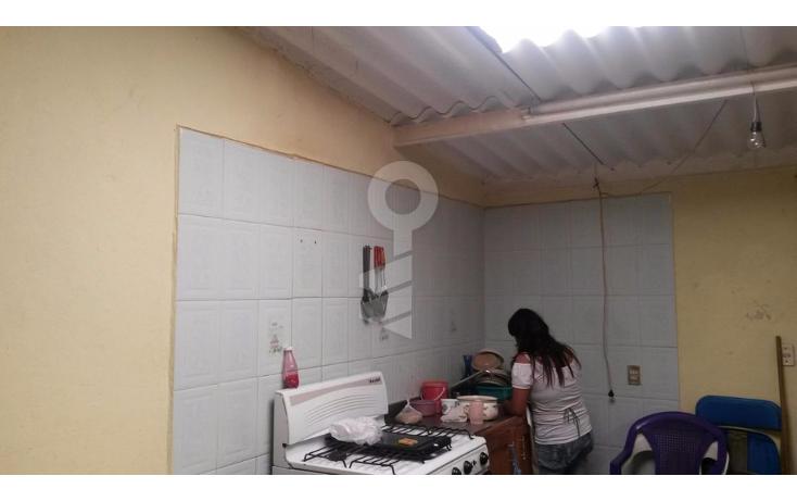 Foto de casa en venta en  , el barco tercera sección, nezahualcóyotl, méxico, 1482647 No. 06