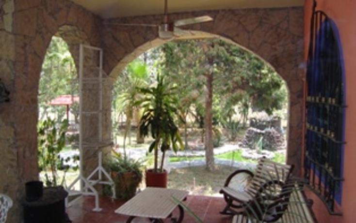 Foto de rancho en venta en  , el barranquito, cadereyta jiménez, nuevo león, 1067091 No. 05