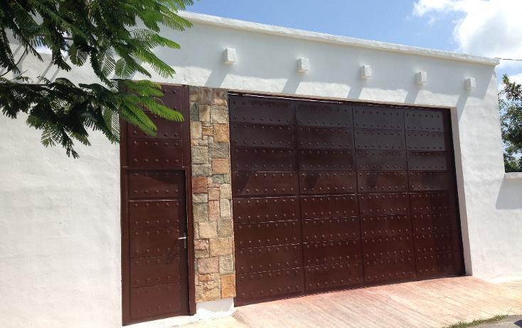 Foto de rancho en venta en  , el barranquito, cadereyta jiménez, nuevo león, 939099 No. 03