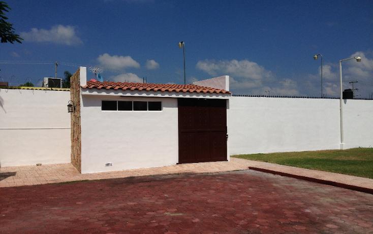 Foto de rancho en venta en  , el barranquito, cadereyta jiménez, nuevo león, 939099 No. 04