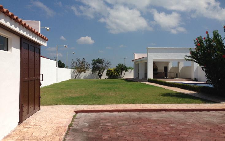Foto de rancho en venta en  , el barranquito, cadereyta jiménez, nuevo león, 939099 No. 05