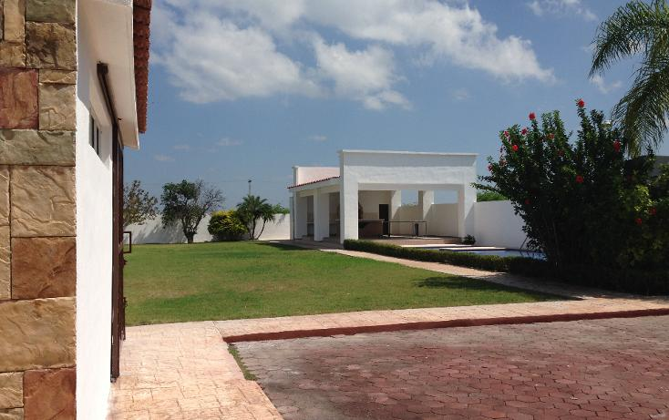 Foto de rancho en venta en  , el barranquito, cadereyta jiménez, nuevo león, 939099 No. 06