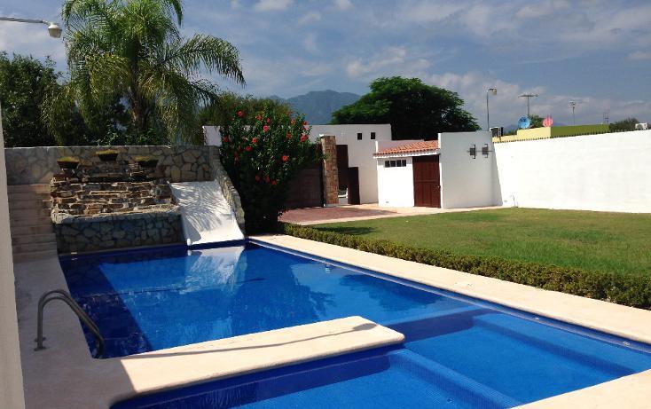 Foto de rancho en venta en  , el barranquito, cadereyta jiménez, nuevo león, 939099 No. 09