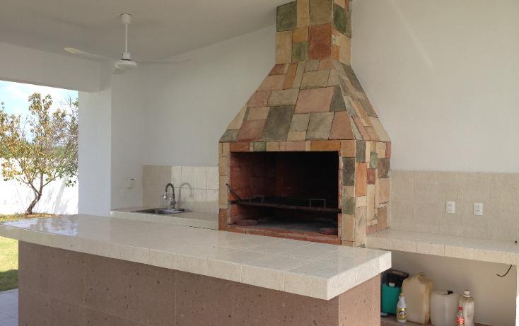 Foto de rancho en venta en  , el barranquito, cadereyta jiménez, nuevo león, 939099 No. 10