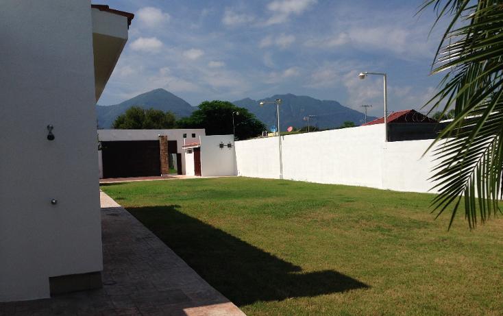 Foto de rancho en venta en  , el barranquito, cadereyta jiménez, nuevo león, 939099 No. 15