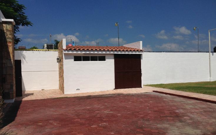 Foto de rancho en venta en  , el barranquito, cadereyta jiménez, nuevo león, 939099 No. 17