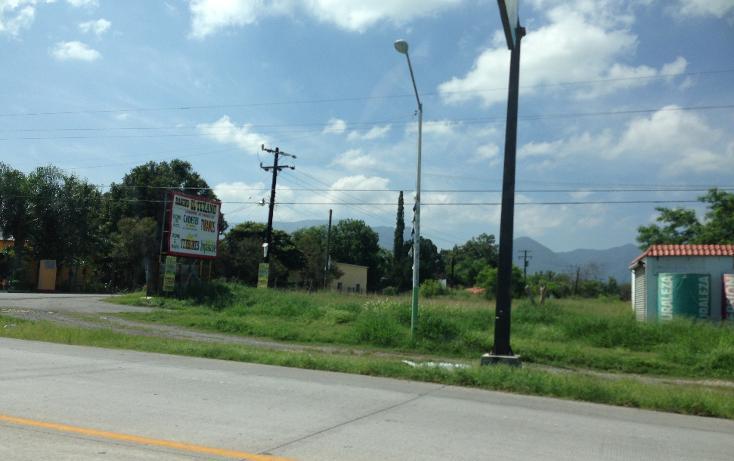 Foto de rancho en venta en  , el barranquito, cadereyta jiménez, nuevo león, 939099 No. 19