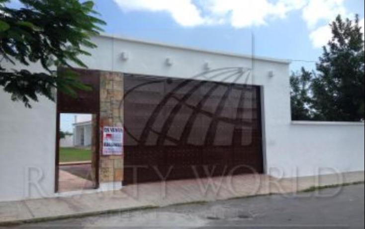 Foto de rancho en venta en el barranquito, el barranquito, cadereyta jiménez, nuevo león, 675121 no 12