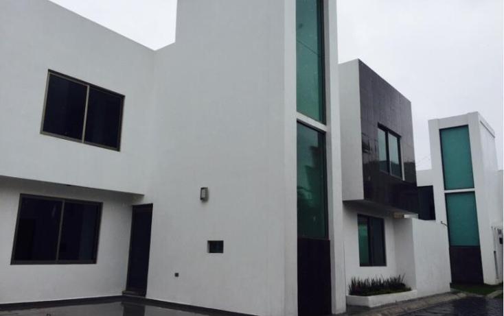 Foto de casa en venta en  , el barreal, san andr?s cholula, puebla, 1033845 No. 01