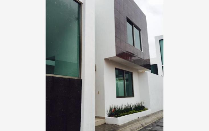 Foto de casa en venta en  , el barreal, san andr?s cholula, puebla, 1033845 No. 02