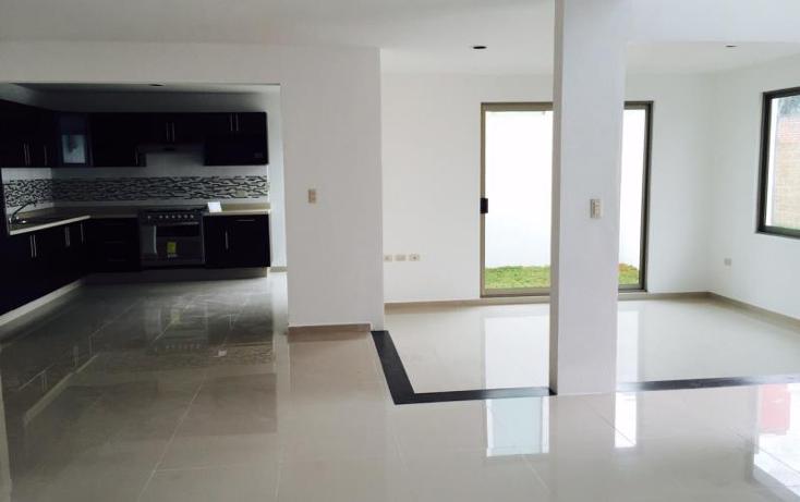 Foto de casa en venta en  , el barreal, san andr?s cholula, puebla, 1033845 No. 05