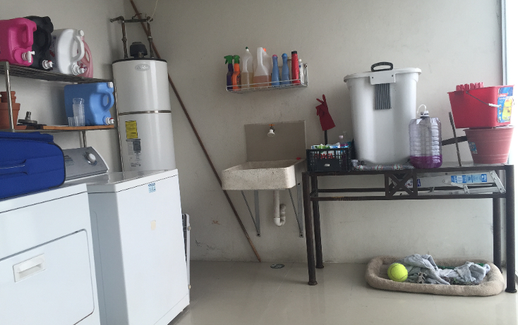 Foto de departamento en venta en  , el barreal, san andr?s cholula, puebla, 1048485 No. 09