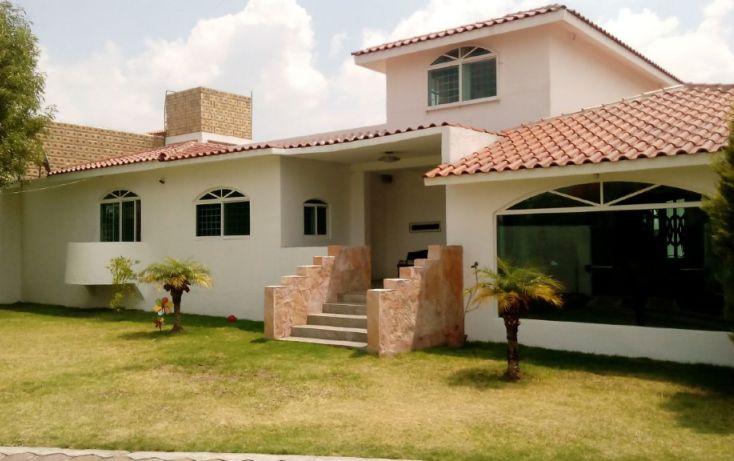 Foto de casa en venta en, el barreal, san andrés cholula, puebla, 1297105 no 01