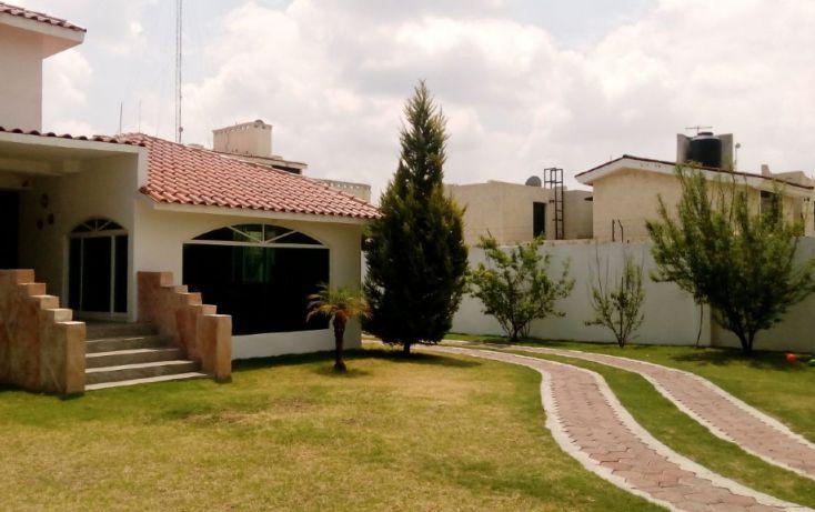 Foto de casa en venta en, el barreal, san andrés cholula, puebla, 1297105 no 02