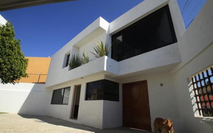Foto de departamento en renta en  , el barreal, san andrés cholula, puebla, 1369235 No. 01