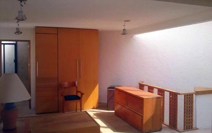 Foto de departamento en renta en  , el barreal, san andrés cholula, puebla, 1369235 No. 03