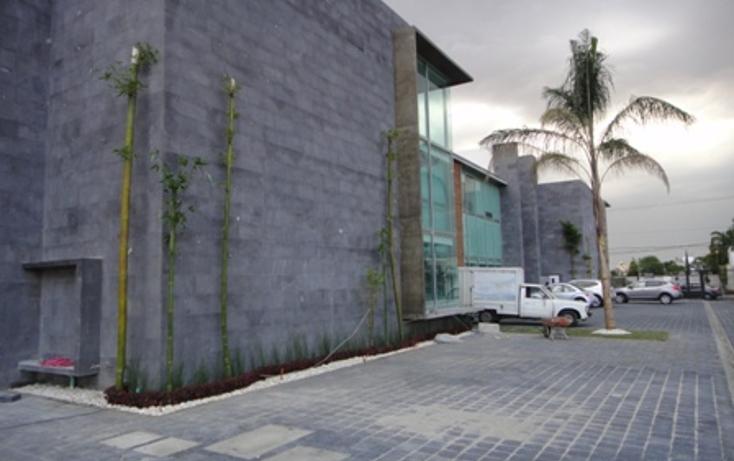 Foto de casa en renta en  , el barreal, san andrés cholula, puebla, 1396579 No. 02