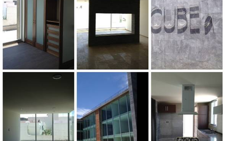 Foto de casa en renta en  , el barreal, san andrés cholula, puebla, 1396579 No. 05