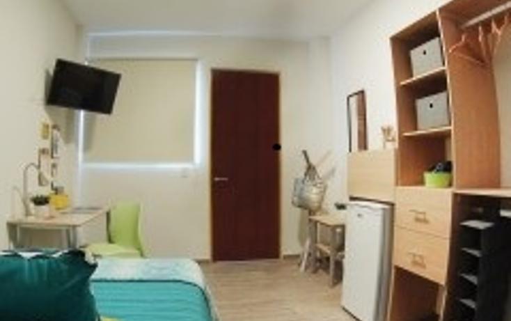 Foto de departamento en renta en  , el barreal, san andrés cholula, puebla, 1606798 No. 08